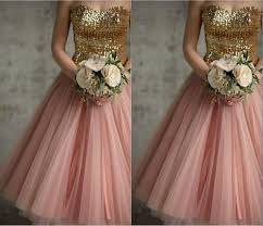 coral and gold bridesmaid dresses antique gold bridesmaid dresses dress images