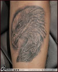 eagle tattoos ace tattooz top tattoo studio in mumbai india