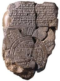 rosetta stone date clay tablet found sippar iraq culture late babylonian date ca