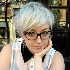 haircuts for plus size faces 25 pretty short hairstyles for chubby round faces crazyforus