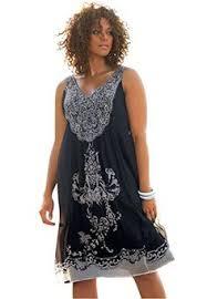 fashion bug womens curvy plus size coral chiffon dress with