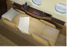Private Plane Bedroom Which Private Jets Have Flat Beds Privatefly Blog