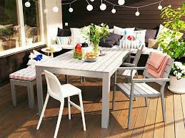 Ikea Patio Tables Modern Ikea Patio Furniture Design That Will Make You Feel
