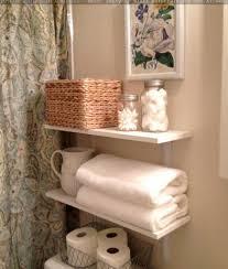 shelving ideas for small bathrooms small bathroom shelves complete ideas exle