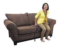 Armchairs For Disabled Amazon Com Able Life Universal Stand Assist Adjustable Standing