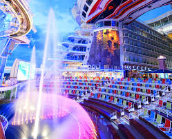 full entertainment line up for harmony of the seas revealed