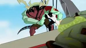 ben 10 season 2 episode 13 video dailymotion