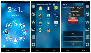 smart launcher pro apk free apk smart launcher 2 pro by mdxdesign on deviantart