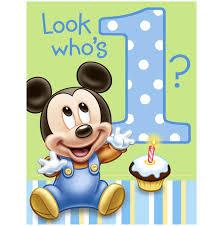 1st birthday 1st birthday card boy alanarasbach