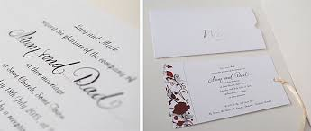 wedding invitation ideas from special day invitations the