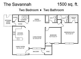 floor plans 1500 sq ft floor plans cascades overlook apartments owings mills maryland