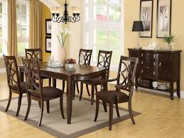 contemporary formal dining room table decorations amazing formal image of round formal dining room table