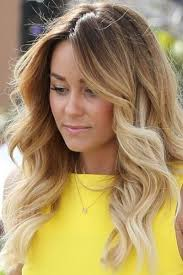 hairstyles blonde brown blonde and coloured hairstyles lauren conrad blonde brown hairstyles