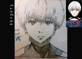 Challenge Alx Ken Kaneki Root A Like Anime Challenge 2 100 By Al3x796 On Deviantart