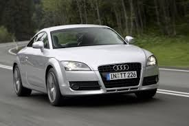 history of audi tt audi tt a design history pictures audi tt three generation
