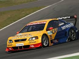 opel car astra opel astra dtm cars opel racing car speed technics yellow