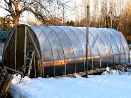 diy greenhouse designs plans