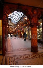 Arcaid Images Stock Photography Architecture by Central Arcade Shopping Centre Newcastle Upon Tyne England Uk