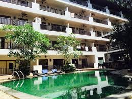 apartment top floor surin gate surin beach thailand booking com