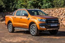 2016 ford ranger wildtrak test drive never says never shootout the big bakkie battle