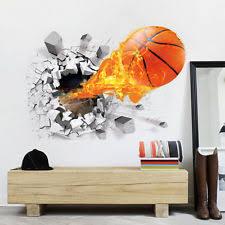 basketball decor ebay