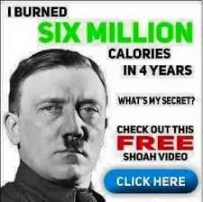Hitler Memes - the final solution to the calorie problem adolf hitler know