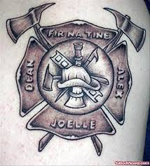 firefighter maltese cross grey ink viewer com