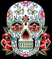 30 best day of the dead tattoos images on