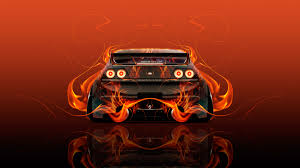 nissan skyline 2015 wallpaper nissan skyline gtr r33 jdm back fire abstract car 2015 wallpapers