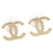 ch earrings brand shop axes rakuten global market chanel earrings chanel