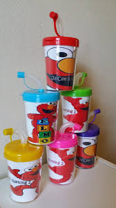 favor cups elmo personalized do it yourself party favor cups diy elmo party