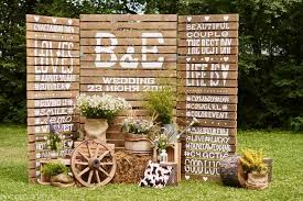 Pinterest Garden Wedding Ideas 25 Amazing Rustic Outdoor Wedding Ideas From Pinterest Deer