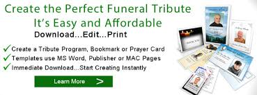 memorial tributes funeral tributes memorial tribute sle of funeral tribute