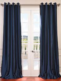 Navy Curtain Navy Blue Linen Curtains Navy Blue Curtains For Your Living Room