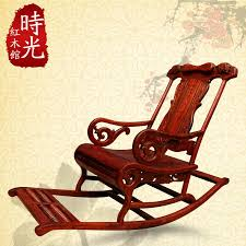 small ye tan gany furniture chinese antique rocking chair wood chair lazy lounge chair old chair chair rocking chair happy with 4728 53 piece
