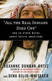 thanksgiving dunbarortiz alltherealindiansdiedoff real meaning