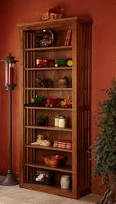 Bookcase Plan Mission Bookcases Foter