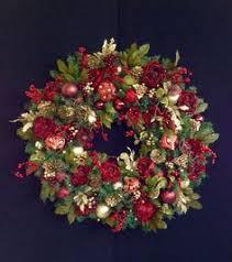 wreath lighted wreath wreath wreaths by tylerinteriors