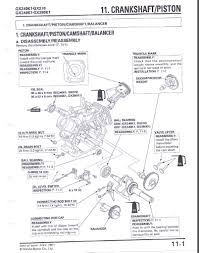 gx390 generator engine i had problems with it shutting down