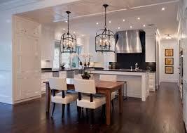 Kitchen Table Lighting Ideas Stunning Lantern Style Kitchen - Kitchen table lamp
