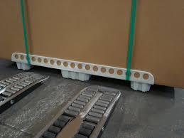Picture Ledge Rollerforks For Plastic Loading Ledges Meijer Handling Solutions