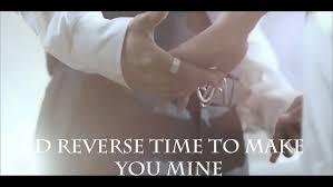 Wedding Dress Quotes Reverse Time Wedding Dress Taeyang Gif By Blake4monthsss On