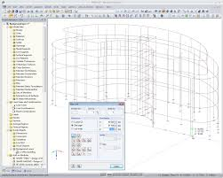 structural analysis u0026 design software for bim planning dlubal
