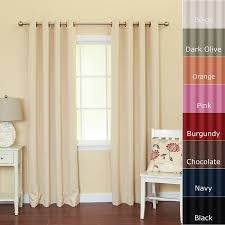 Curtains For Short Windows by Bedroom Curtains Dublin Bedroom