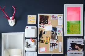 style girlfriend u0027s new york city home office officelovin u0027