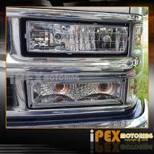 1998 chevy silverado tail lights 1988 1998 chevy silverado suburban tahoe sierra chrome headlights