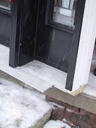 Hanging Exterior Doors Install Exterior Doors Door Styles