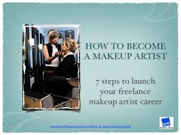 how to become a makeup artist at home how to become a makeup artist