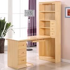 bureau d angle en bois massif meuble d ordinateur d angle maison en bois en utilisant meuble
