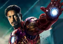 Tony Stark Tony Stark Iron Man Speed Painting By Anaellea On Deviantart